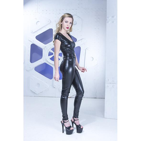 Jamie Lak legging - Patrice Catanzaro - Desireshop.nl - Alkmaar