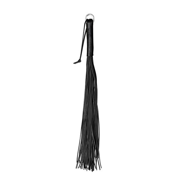 PVC Lover Black