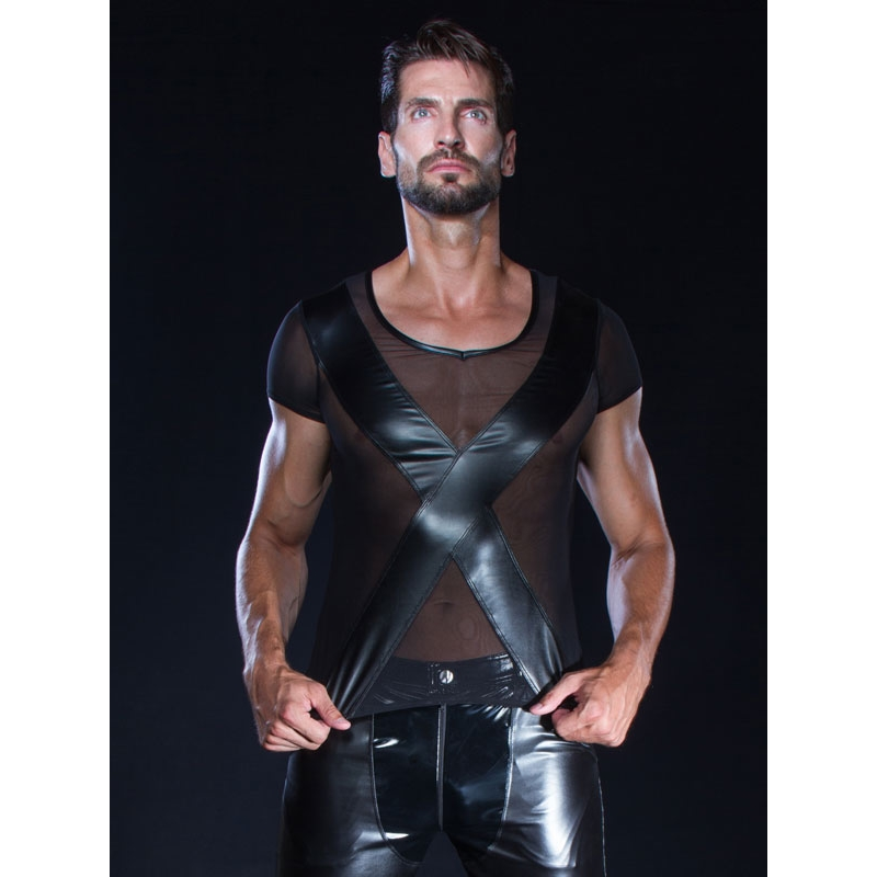 Matt T shirt - Patrice Catanzaro