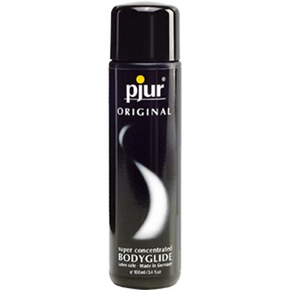 Pjur Original 100ml - Siliconen Glijmiddel - Desireshop.nl - Alkmaar