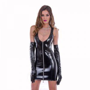 Roxy lak jurkje - Patrice Catanzaro