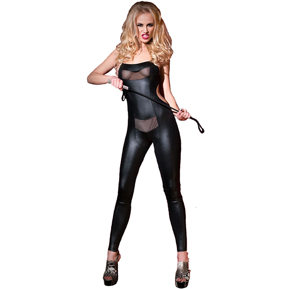 atsuit CR4038 - Kinky jurkjes - Bodystockings - Chilirose - Desireshop.nl