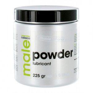 Male Powder - Desireshop.nl - Anaal glijmiddel kopen in Alkmaar