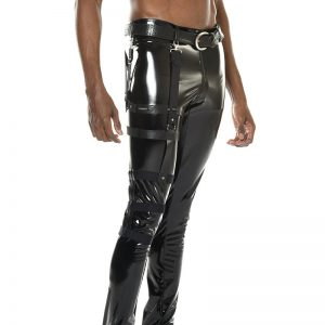 Richard Legging - Lak - Partykleding - Patrice Catanzaro - Desireshop.nl