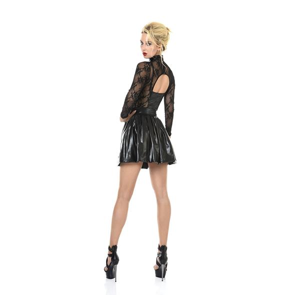 Effie rok - Erotische kleding - Patrice Catanzaro - Desireshop.nl