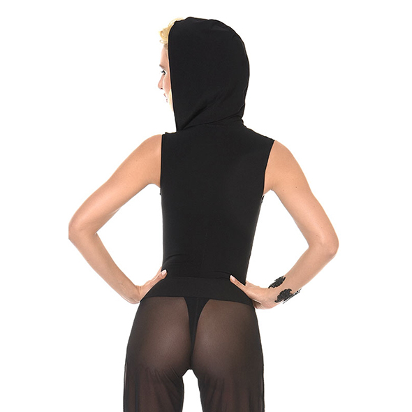 Hera Body - Erotische kleding - Patrice Catanzaro - Desireshop.nl