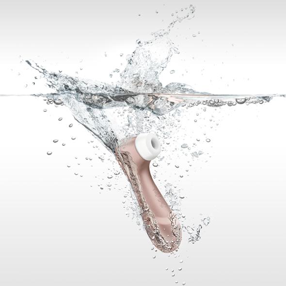 Satisfyer Pro 2 Next Generation - Desireshop.nl - Alkmaar