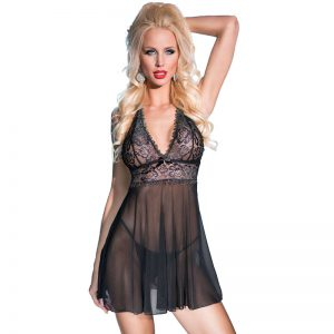 Babydoll CR4145 van Chilirose - Desireshop.nl - Alkmaar