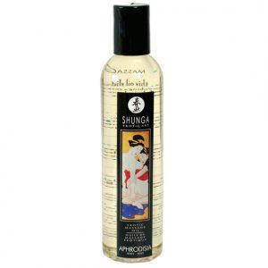 Shunga - Massage Olie Afrodisiac Rozen