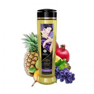Massage Olie Libido Exotische Vruchten | Desireshop.nl
