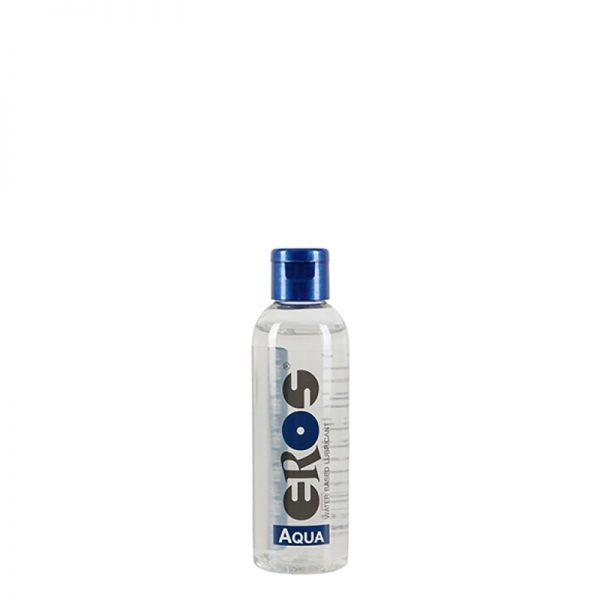 Eros Aqua waterbasis 50 ml | Desireshop.nl | Alkmaar