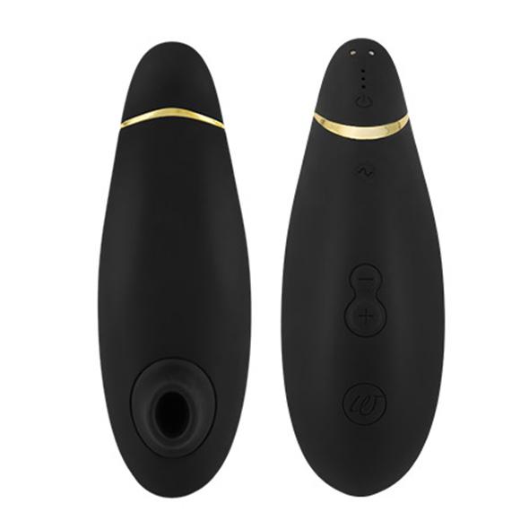 Womanizer Premium Black Gold € 189 - Desireshop.nl - Alkmaar