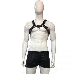 Leren sport broek | Desireshop.nl | Alkmaar | Party kleding