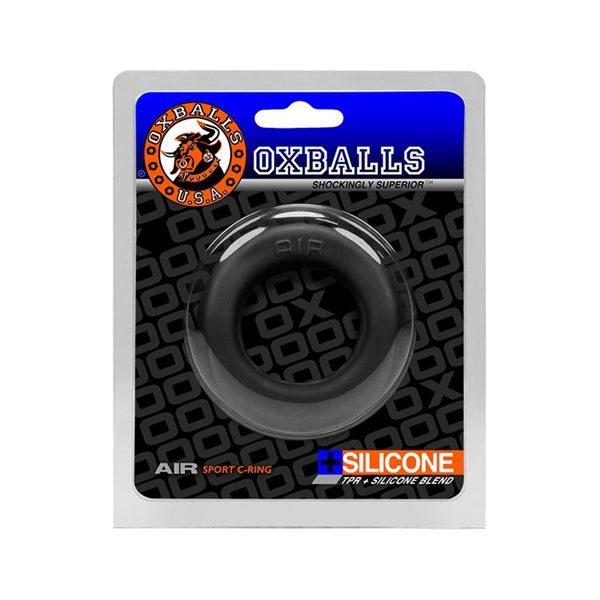 Oxballs Airflow Black kopen | Desireshop.nl | Sexshop Alkmaar