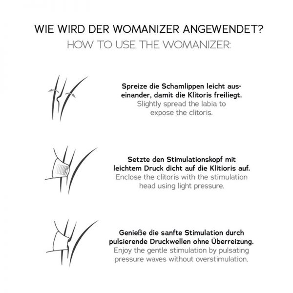 Womanizer Duo Red | Desireshop.nl | Sexshop Alkmaar