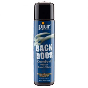 Pjur Backdoor | Anaal glijmiddel | Desireshop.nl | Alkmaar