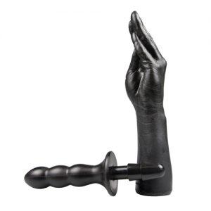 The Hand Met Vac-U-Lock Handvat kopen | Desireshop.nl | Alkmaar