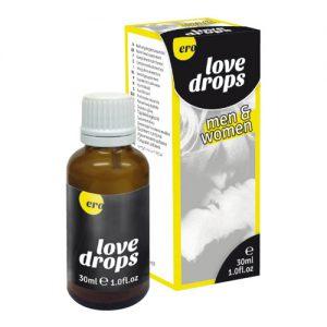 Love Drops Libido verhogend | Desireshop.nl | Snel en discreet