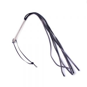 Slim Whip Black | Desireshop.nl | BDSM shop | Snel en discreet