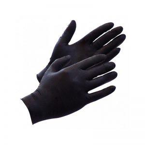 Zwarte Latex handschoenen kopen   Desireshop.nl   Snel en discreet