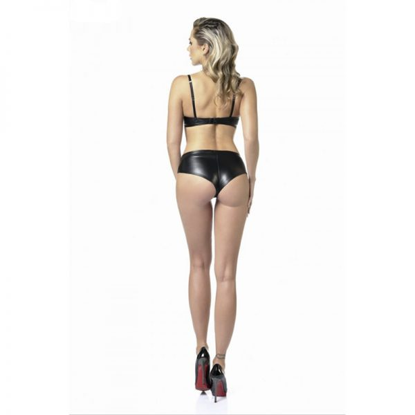 Beatrice Shorty Kunstleer | Patrice Catanzaro | Desireshop.nl