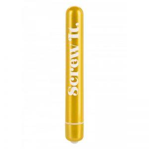 Screw it bullet Vibrator | CalExotics | Desireshop.nl | Alkmaar