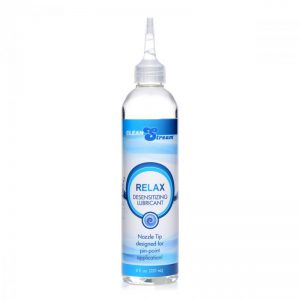 Relax Desensitizing Lubrican 237ML | Desireshop.nl | Alkmaar