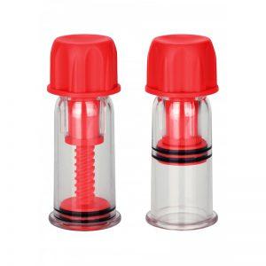 COLT Nipple Pro-Suckers red | Desireshop.nl | Alkmaar