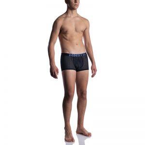 Manstore | M2051 Bungee Pants Black | Desireshop.nl | Alkmaar