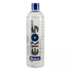 Eros Aqua Waterbased Lubricant 500 Ml | Desireshop.nl | Alkmaar