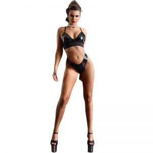 Jade lak BH | Patrice Catanzaro | Desireshop.nl